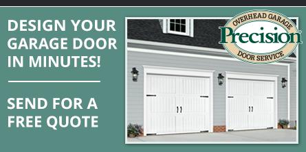 Precision Garage Door Des Moines Repair Openers New Garage Doors