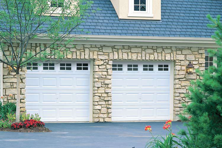 Precision Garage Door Des Moines